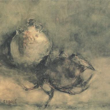 1939. La Granceola con la Brocca