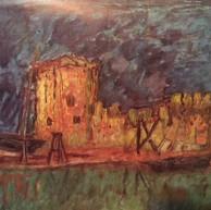 1952. La Torre Kamerlengo
