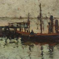 1895. - 1896. Il Motivo da Venezia