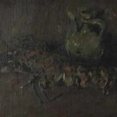 1928. L'Astice