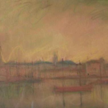 1928. Splitska luka