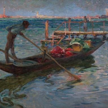 1894. - 1905. Lagoon