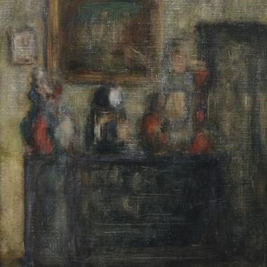 1939. Stara komoda