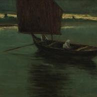1897. - 1899. Sul Mare Aperto