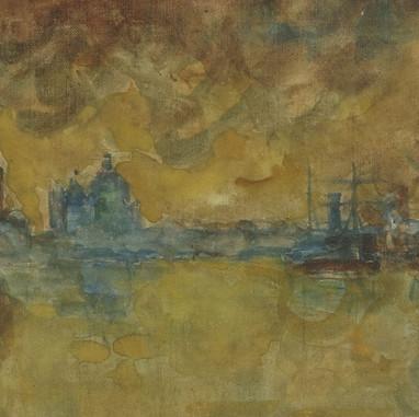 1910. Venice