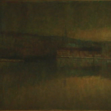 1916. Porto di Spalato