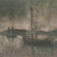 1929. Motif from Split Harbour