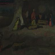 1944. Betlehem II