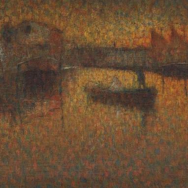 1912. - 1913. Chioggia