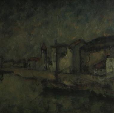 1932. Trogir