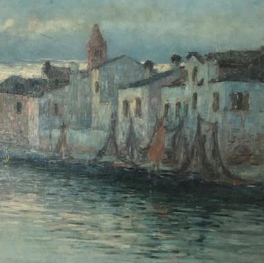 1897. - 1899. Chioggia