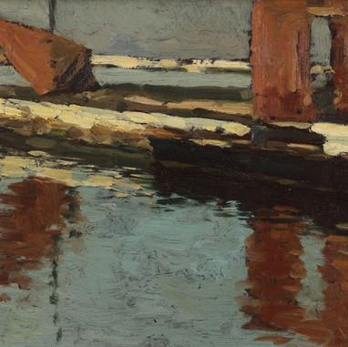 1895. - 1896. Chioggia