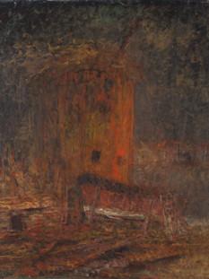Art: 1944 – 1953