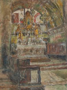 Art: 1936 – 1944