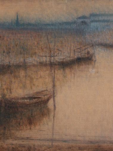 1903. - 1905. Predvečerje