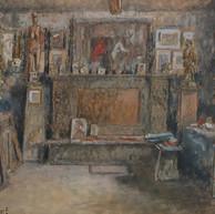 1940. L'Interno dell'Atelier