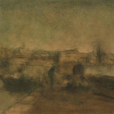 1929. Ribari na Matejuški