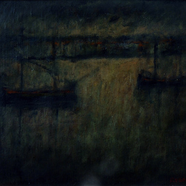 1931. Splitska luka