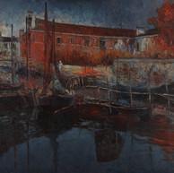 1906. - 1907. Giudecca