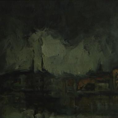 1936. Trogir poslije nevere