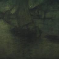 1928. Nel Porto di Spalato