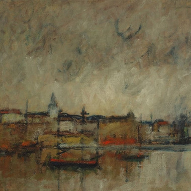 1937. Porto di Spalato