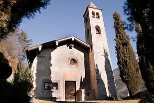 Chiesa San Siro di Lasino