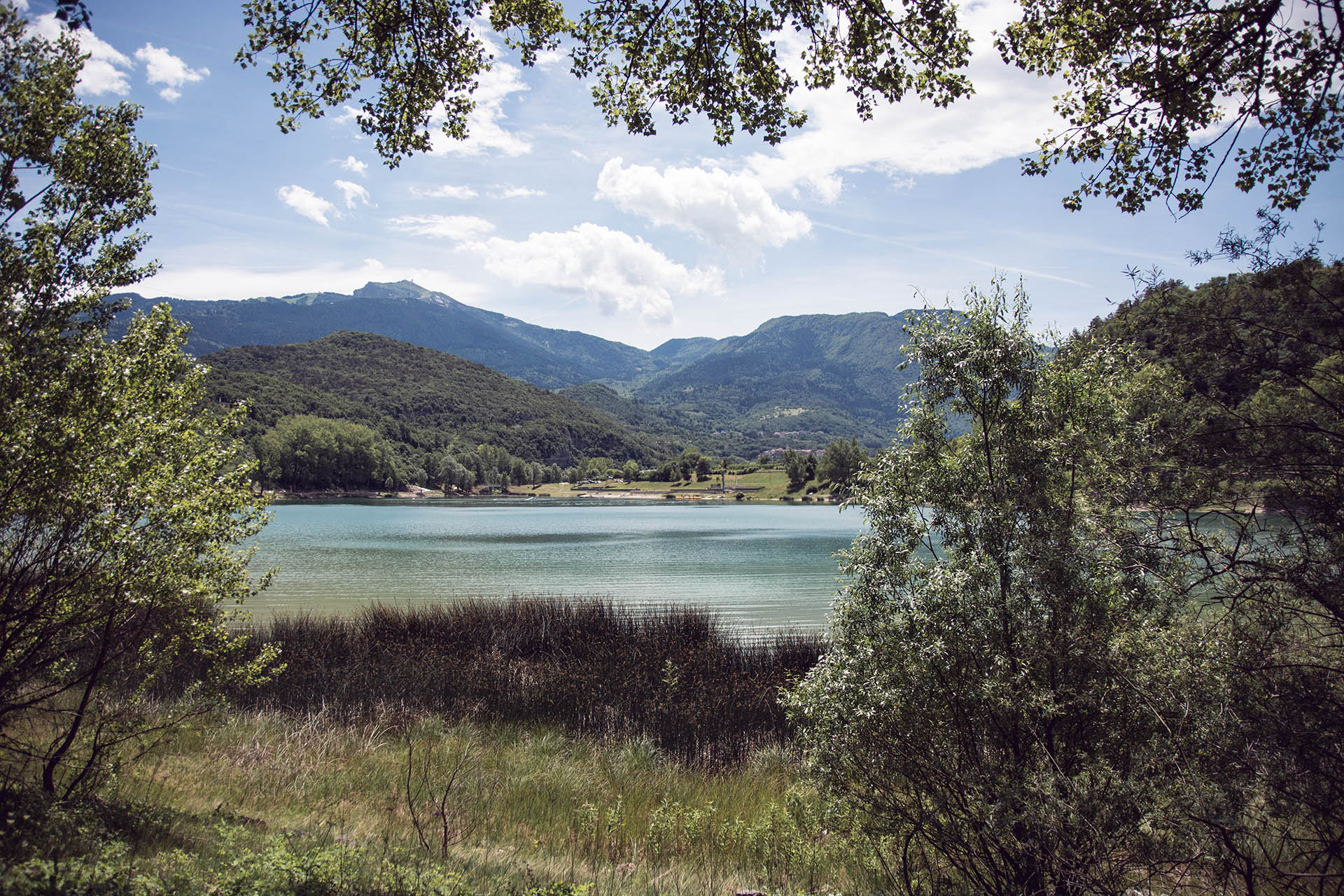 Lago di Terlago