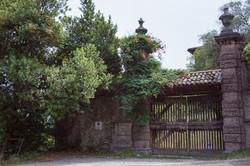 Portone a Santa Massenza
