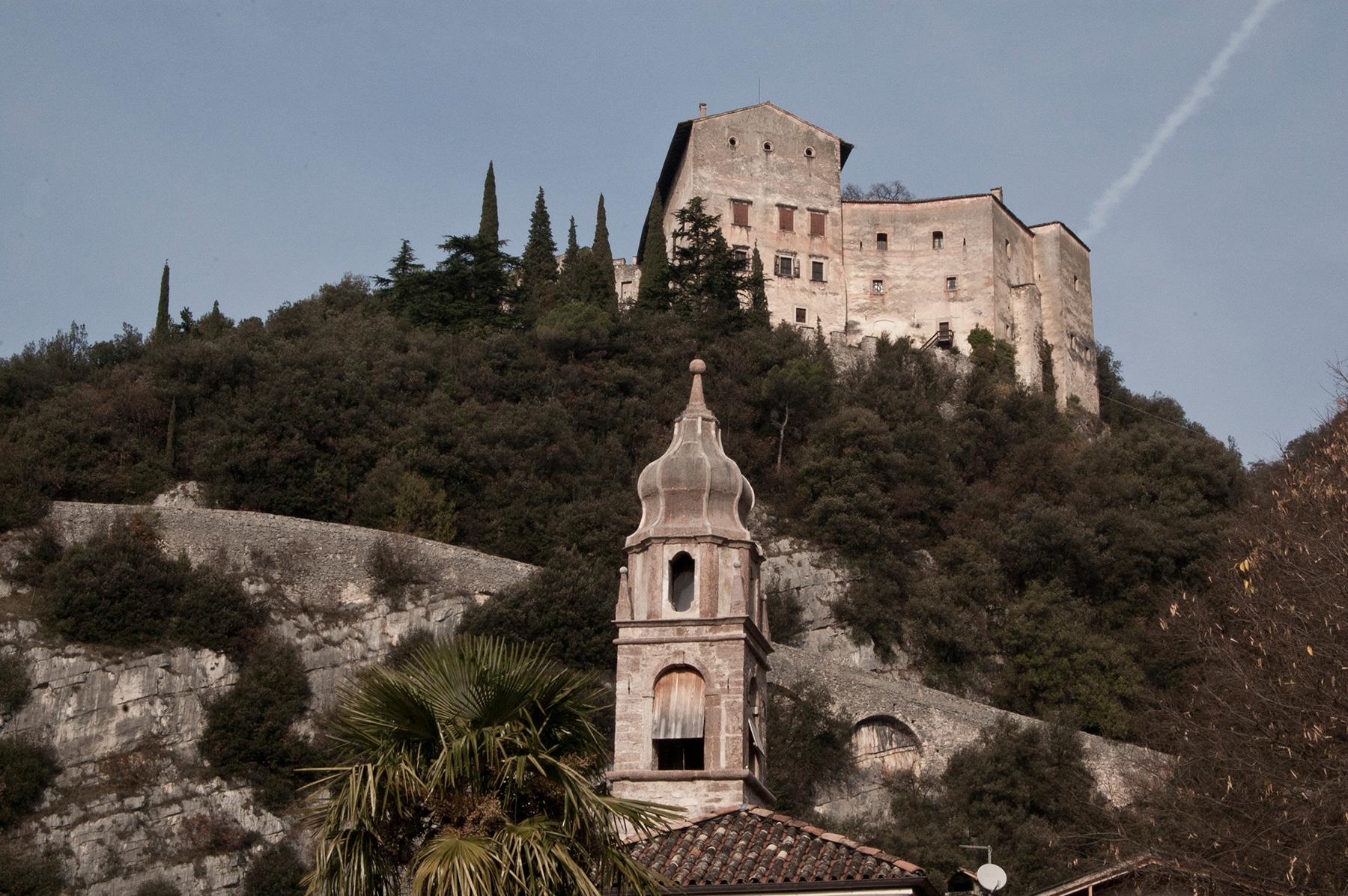 Castel Madruzzo