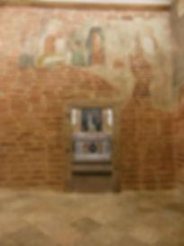 Chiesa Lauretana Castel Madruzzo
