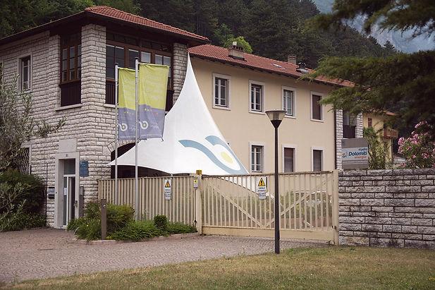 centrale idroelettrica di Santa Massenza