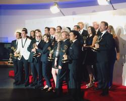 Bob's Burgers Emmy Winners