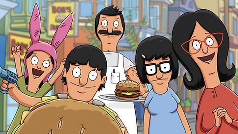 Bob's Burgers FOX