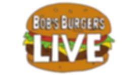 Bob's Burgers Live, bob's burgers, bob's burgers live 2017, bento box entertainment
