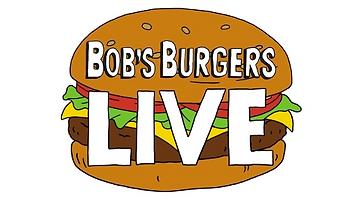 Bob's Burgers Live 2016 Bento Box Entertainment