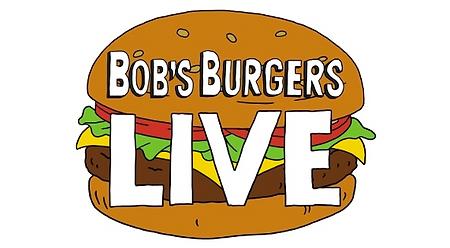 Bob's Burgers Live 2016