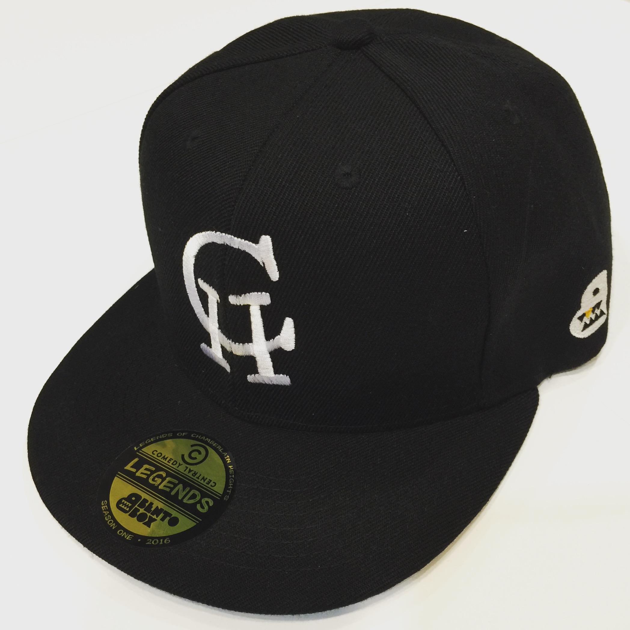 Legends Crew Gift