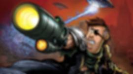 Brickleberry Dynamite Comic Book