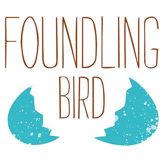 Foundling Bird, Andrew Davenport