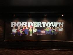 Bordertown Premiere Party