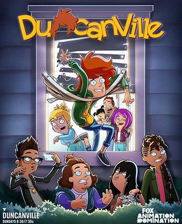 Duncanville FOX