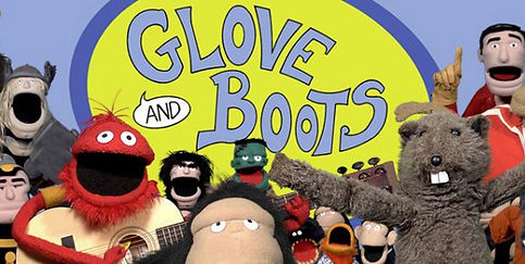 Glove and Boots Youtube