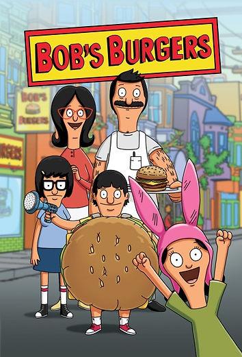 Bob's Burgers Bento Box Entertainment