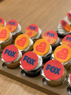 FOX x Bento Cupcakes