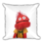Glove and Boots, Mario, pillow, youtube, puppets
