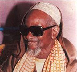 Abdoul Khadre Mbacke