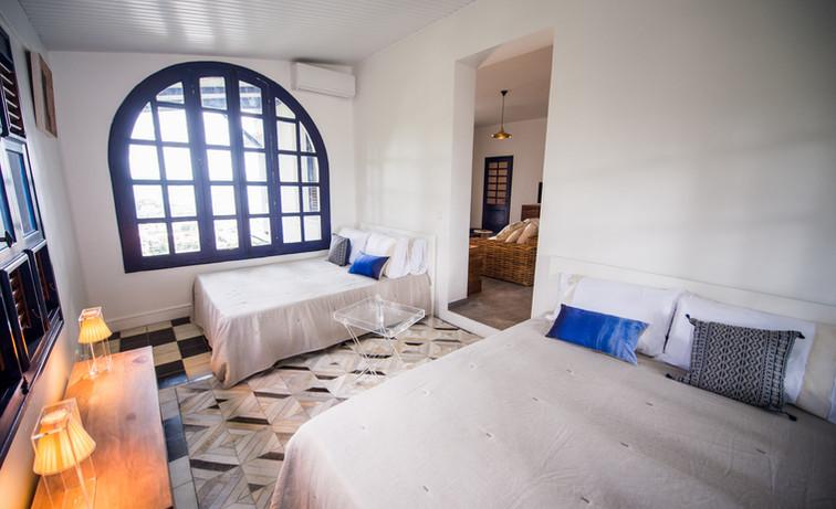 Aranzana Villa Appoline swimming pool suite pr
