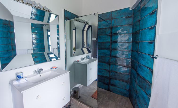 Aranzana Villa Appoline small bedroom-1