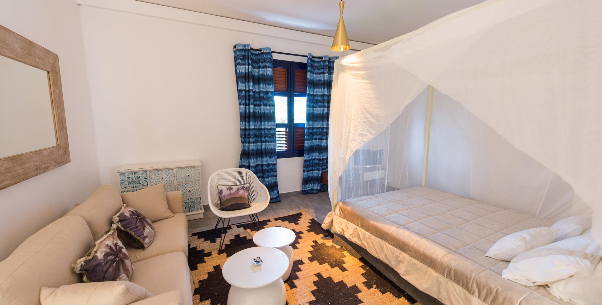 Aranzana Villa Appoline chambre moyenne